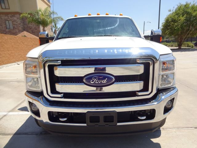 2013 Ford Super Duty F-350 SRW Pickup Lariat Corpus Christi, Texas 6