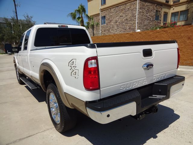 2013 Ford Super Duty F-350 SRW Pickup Lariat Corpus Christi, Texas 2