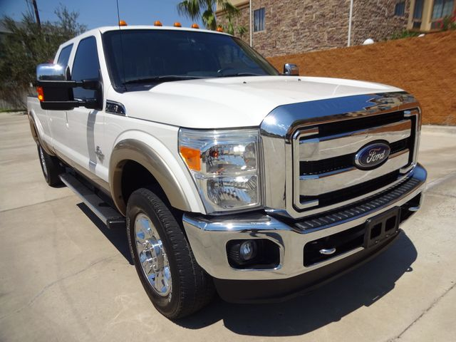 2013 Ford Super Duty F-350 SRW Pickup Lariat Corpus Christi, Texas 1