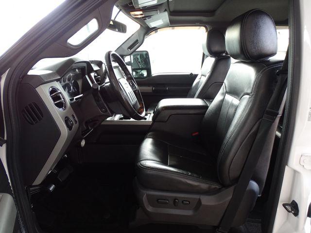 2013 Ford Super Duty F-350 SRW Pickup Lariat Corpus Christi, Texas 22