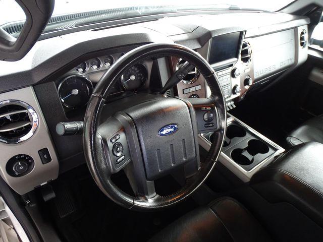 2013 Ford Super Duty F-350 SRW Pickup Lariat Corpus Christi, Texas 23