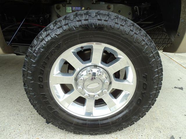 2013 Ford Super Duty F-350 SRW Pickup Lariat Corpus Christi, Texas 17