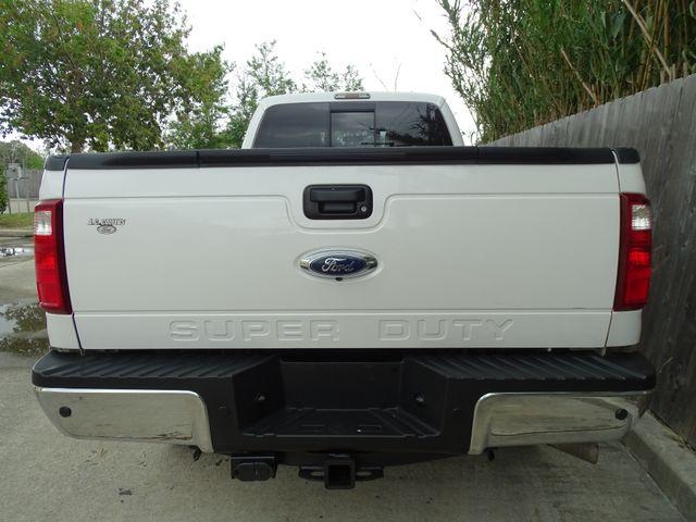2013 Ford Super Duty F-350 SRW Pickup Lariat Corpus Christi, Texas 7