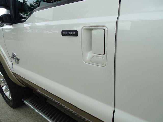 2013 Ford Super Duty F-350 SRW Pickup Lariat Corpus Christi, Texas 9