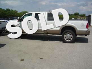 2013 Ford Super Duty F-350 SRW Pickup King Ranch San Antonio, Texas