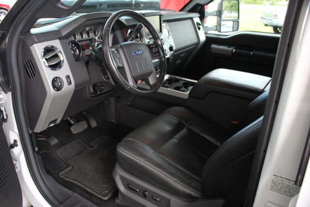 2013 Ford Super Duty F-450 Pickup Lariat - 4X4 - Prep Package - Dualie - One Owner Mooresville , NC 9