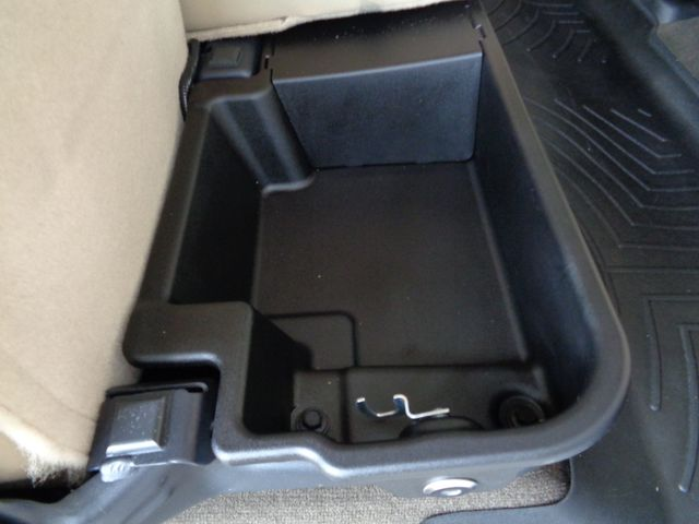 2013 Ford Super Duty F-550 DRW Chassis Cab Lariat Corpus Christi, Texas 30