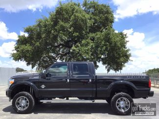 2013 Ford Super Duty F250 in San Antonio Texas