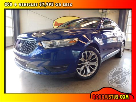 2013 Ford Taurus Limited in Airport Motor Mile ( Metro Knoxville ), TN