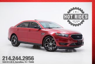 2013 Ford Taurus SHO With Upgrades | Carrollton, TX | Texas Hot Rides in Carrollton