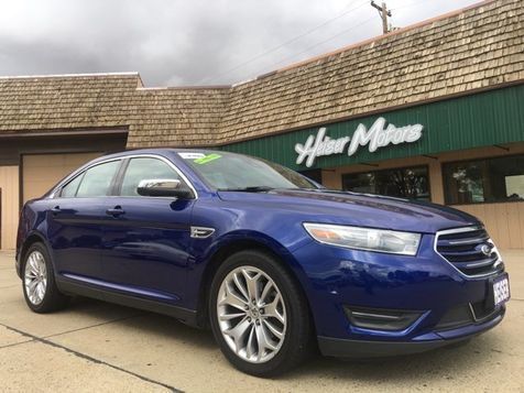 2013 Ford Taurus Limited AWD in Dickinson, ND