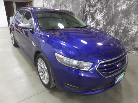 2013 Ford Taurus Limited in , ND
