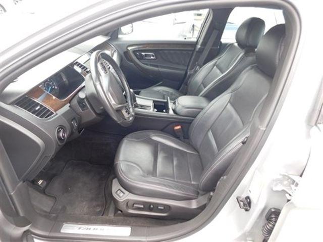 2013 Ford Taurus Limited Ephrata, PA 10