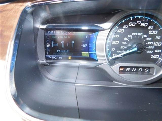 2013 Ford Taurus Limited Ephrata, PA 12
