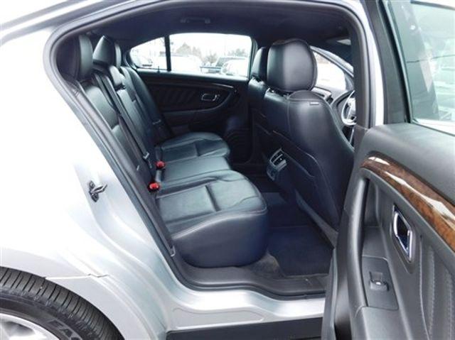 2013 Ford Taurus Limited Ephrata, PA 20