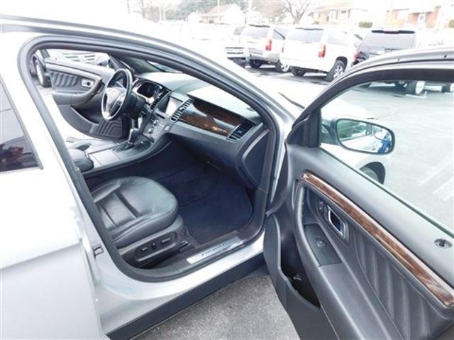 2013 Ford Taurus Limited Ephrata, PA 21