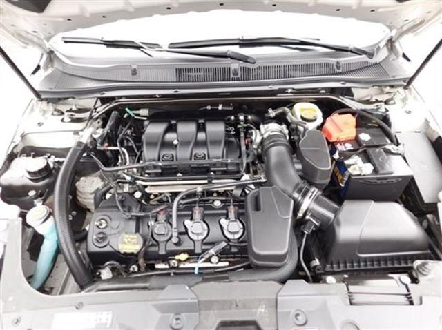 2013 Ford Taurus Limited Ephrata, PA 23