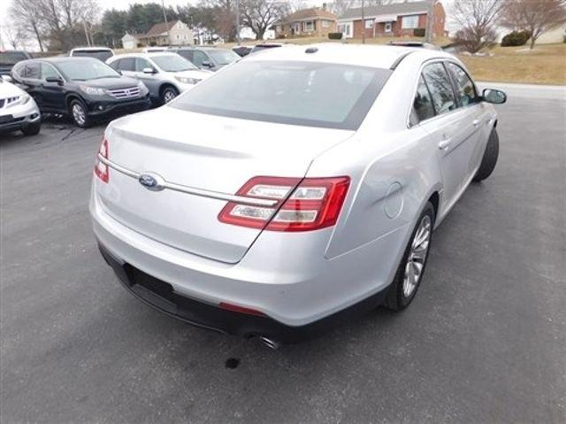 2013 Ford Taurus Limited Ephrata, PA 3