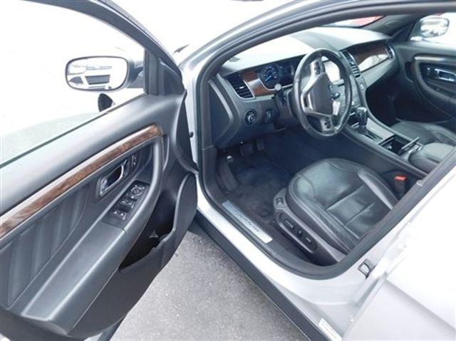 2013 Ford Taurus Limited Ephrata, PA 9