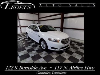 2013 Ford Taurus in Gonzales Louisiana