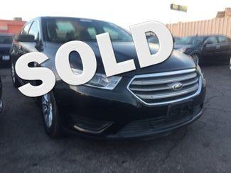 2013 Ford Taurus SE AUTOWORLD (702) 452-8488 Las Vegas, Nevada