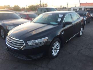 2013 Ford Taurus SE AUTOWORLD (702) 452-8488 Las Vegas, Nevada 1