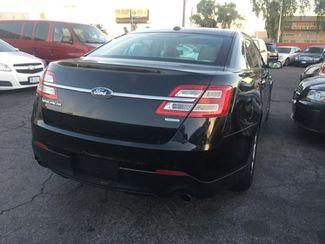 2013 Ford Taurus SE AUTOWORLD (702) 452-8488 Las Vegas, Nevada 4