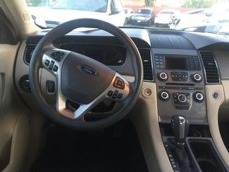 2013 Ford Taurus SE AUTOWORLD (702) 452-8488 Las Vegas, Nevada 6