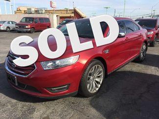 2013 Ford Taurus Limited AUTOWORLD (702) 452-8488 Las Vegas, Nevada