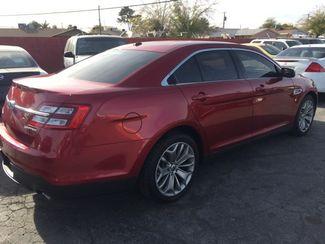 2013 Ford Taurus Limited AUTOWORLD (702) 452-8488 Las Vegas, Nevada 3