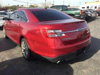 2013 Ford Taurus Limited AUTOWORLD (702) 452-8488 Las Vegas, Nevada 4