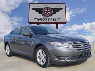 2013 Ford Taurus in Lewisville Texas