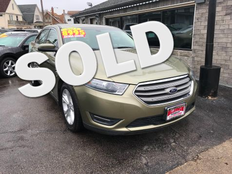 2013 Ford Taurus SEL in , Wisconsin