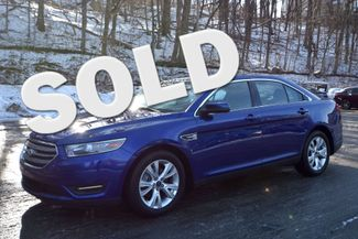 2013 Ford Taurus SEL Naugatuck, Connecticut