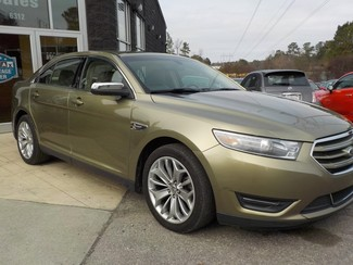 2013 Ford Taurus Limited Raleigh, NC