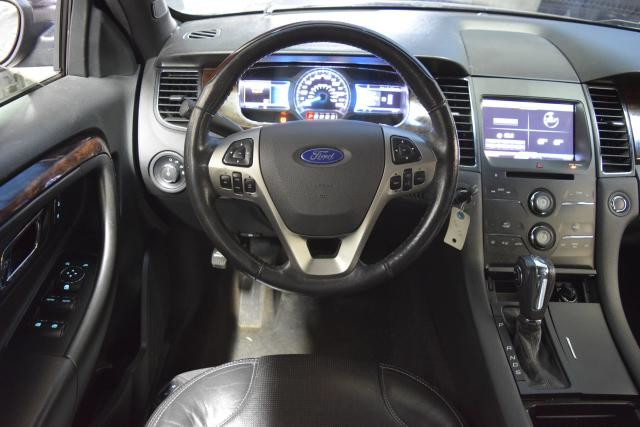 2013 Ford Taurus Limited Richmond Hill, New York 17