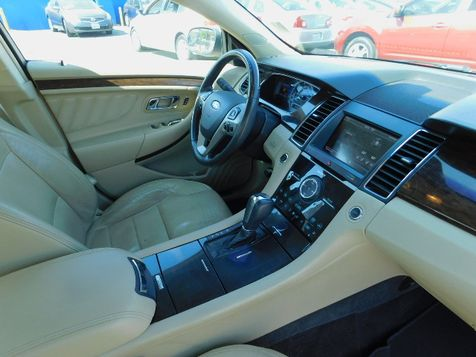 2013 Ford Taurus Limited | Santa Ana, California | Santa Ana Auto Center in Santa Ana, California