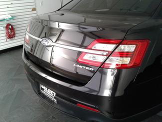 2013 Ford Taurus Limited Virginia Beach, Virginia 7