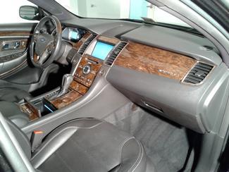 2013 Ford Taurus Limited Virginia Beach, Virginia 30