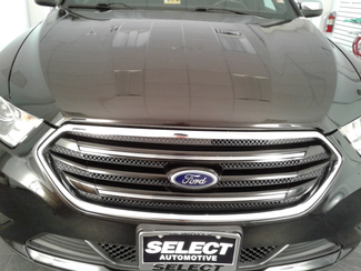 2013 Ford Taurus Limited Virginia Beach, Virginia 1
