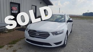 2013 Ford Taurus SE Walnut Ridge, AR