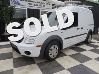 2013 Ford Transit Connect Van XLT Charlotte-Matthews, North Carolina