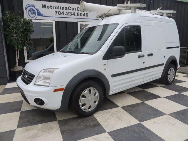 2013 Ford Transit Connect Van XLT Charlotte-Matthews, North Carolina 1