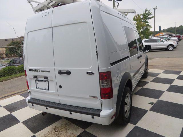 2013 Ford Transit Connect Van XLT Charlotte-Matthews, North Carolina 21