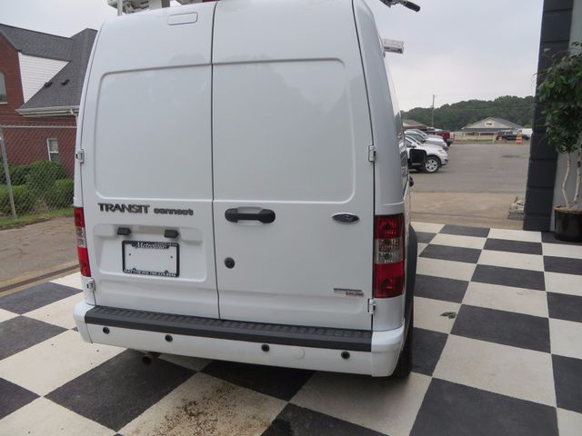 2013 Ford Transit Connect Van XLT Charlotte-Matthews, North Carolina 22