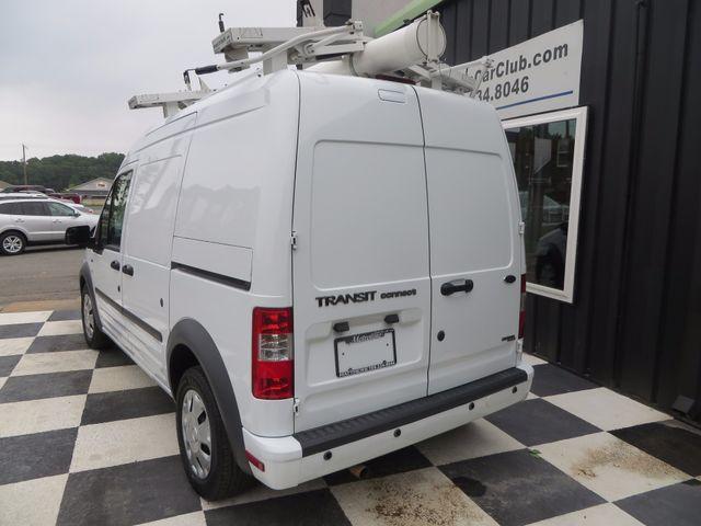 2013 Ford Transit Connect Van XLT Charlotte-Matthews, North Carolina 24
