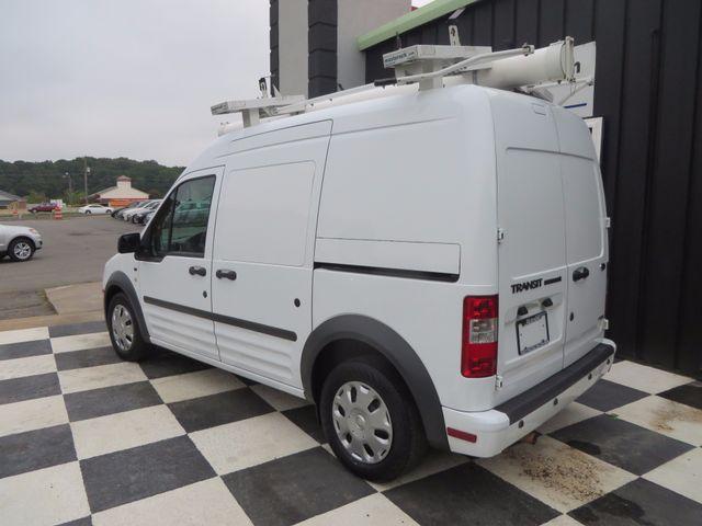 2013 Ford Transit Connect Van XLT Charlotte-Matthews, North Carolina 10