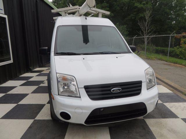 2013 Ford Transit Connect Van XLT Charlotte-Matthews, North Carolina 13