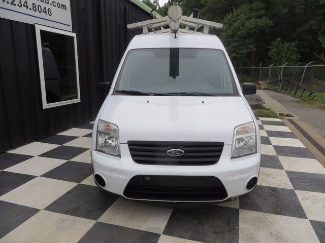 2013 Ford Transit Connect Van XLT Charlotte-Matthews, North Carolina 14