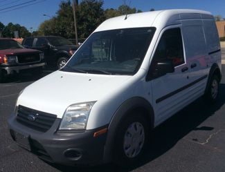 2013 Ford Transit Connect Van XL  city NC  Palace Auto Sales   in Charlotte, NC